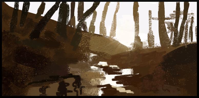 Environment Concept #3